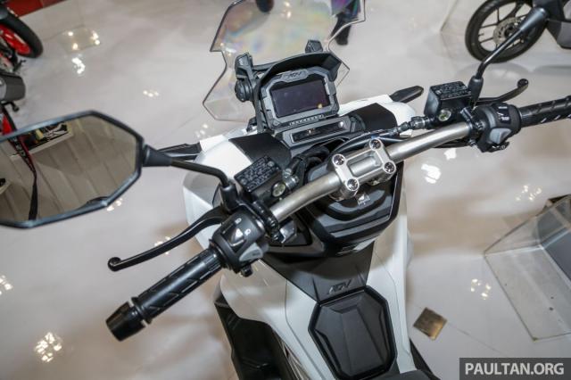 Can canh Honda ADV 150 2019 co gia ban tu 53 trieu dong - 15