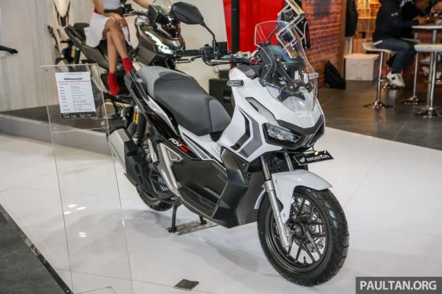 Can canh Honda ADV 150 2019 co gia ban tu 53 trieu dong - 21
