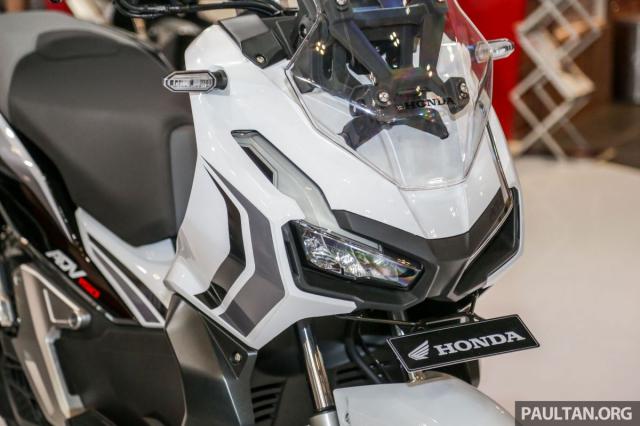 Can canh Honda ADV 150 2019 co gia ban tu 53 trieu dong