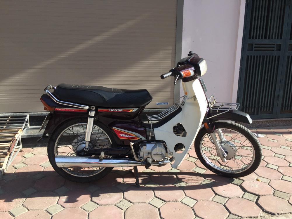 Ban DREAM II Thai Bien 29 Dau may 801 Bo 2543 Rat dep