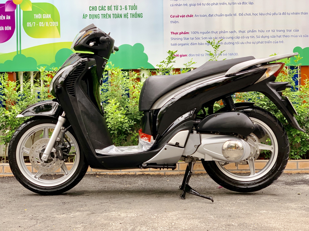 Ban Sieu pham SH Nhap Bien tu quy 3333 cuc Vip - 4