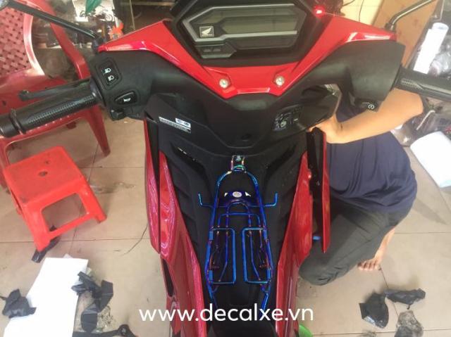 Dan keo xe Winner x 2019 - 23