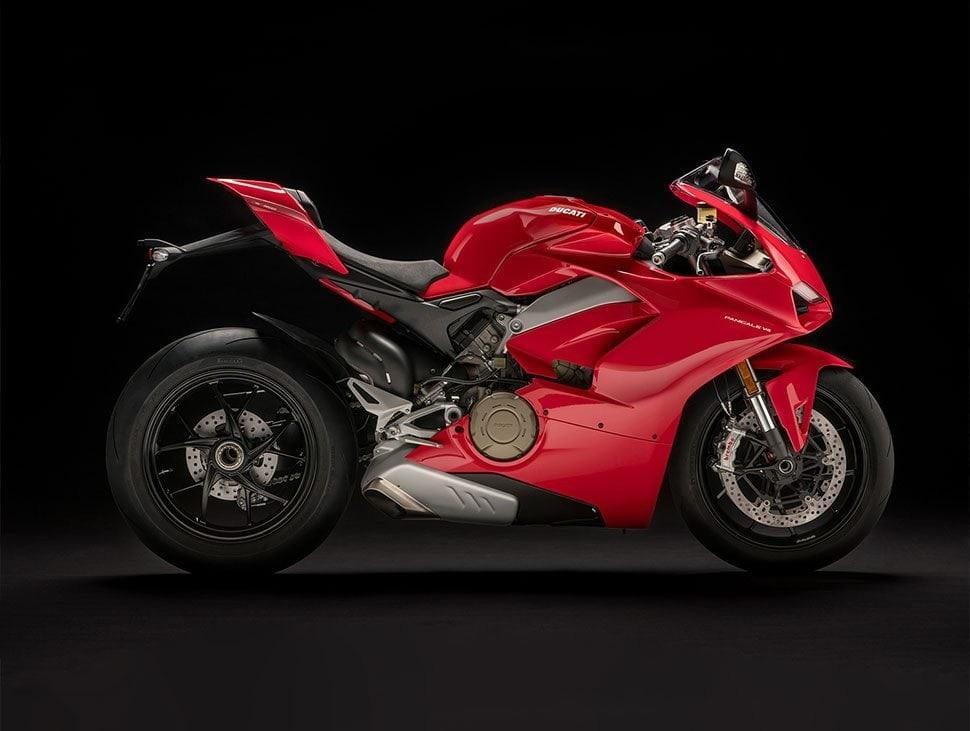 Ducati Multistrada V4 moi dang chuan bi ke hoach phat trien - 5