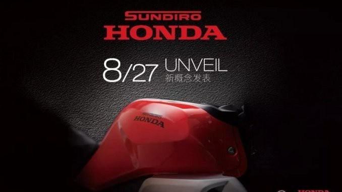 Honda chuan bi ra mat mo hinh Neo Sport Cafe moi vao ngay 2708 - 4
