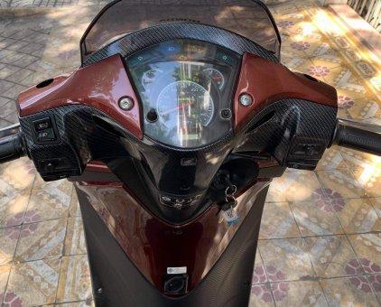 HONDA SH150i Nhap Khau Tu YTALIA Moi 100 Sdt 0905871673 - 5