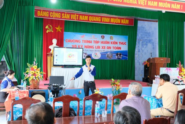 Honda Viet Nam tuyen duong cac HEAD xuat sac nhat trong hoat dong dao tao LXAT Quy II2019 - 2