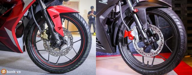 Honda Winner X co gi khac biet so voi Winner 150 the he cu - 12