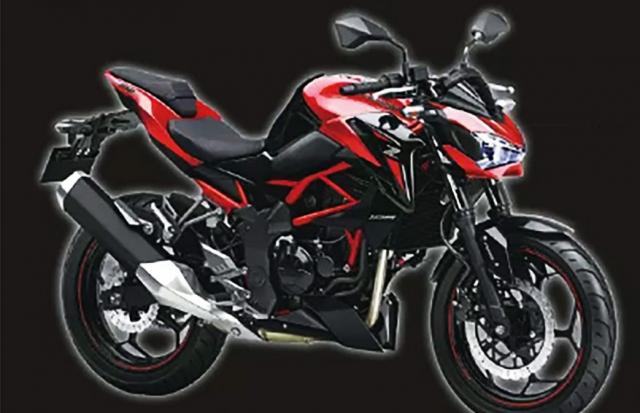 Kawasaki Ninja 150 moi du kien ra mat trong nam 2020 - 5