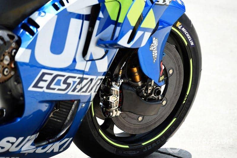 Tim hieu 5 thiet bi tien tien tren mot xe dua MotoGP - 5