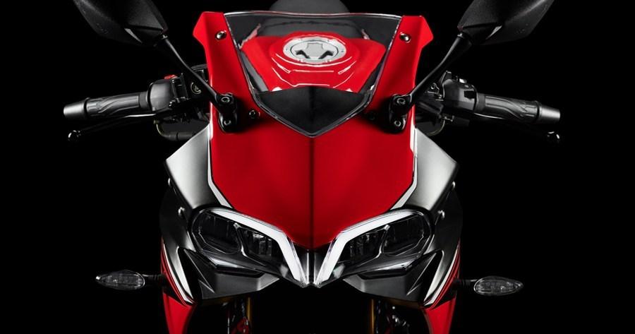 GPX Racing he lo mo hinh moi voi dong co 400cc thach thuc cac doi thu Nhat Ban