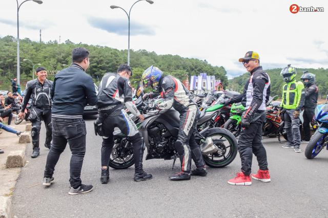 20 Rider chay PKNPKL dong hanh cung Rymax len rung xuong bien - 34