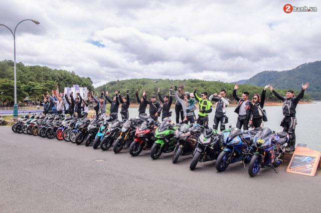 20 Rider chay PKNPKL dong hanh cung Rymax len rung xuong bien - 35