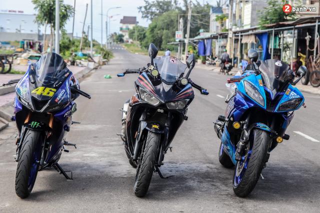 20 Rider chay PKNPKL dong hanh cung Rymax len rung xuong bien - 38