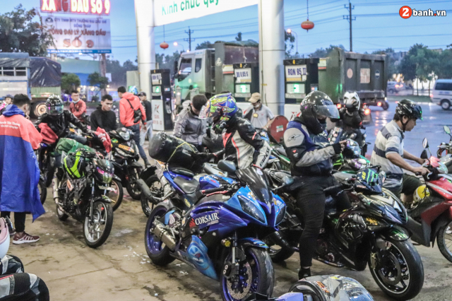 20 Rider chay PKNPKL dong hanh cung Rymax len rung xuong bien - 47