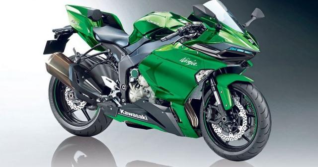 Kawasaki chuan bi ngung day truyen Z650 Ninja 650 de phat trien mo hinh moi