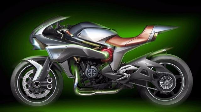 Kawasaki chuan bi ngung day truyen Z650 Ninja 650 de phat trien mo hinh moi - 5