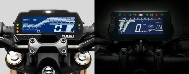 So sanh Yamaha MT15 Honda CB150R nua can thi luon nhe hon 8 lang - 6