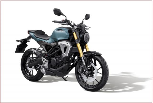 So sanh Yamaha XSR155 2019 Honda CB150R 2019 - 4