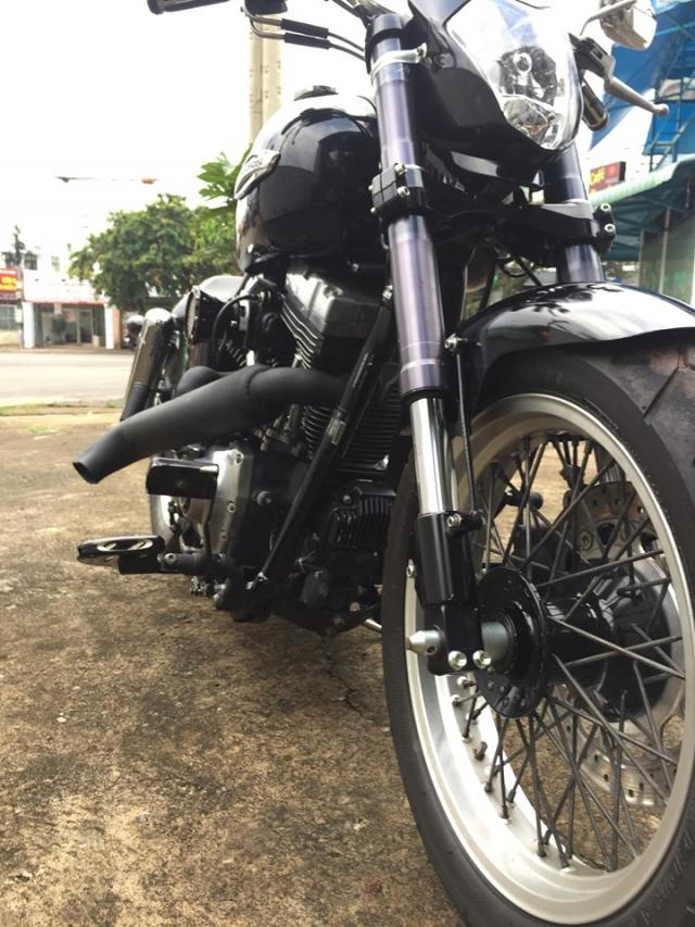Ban Harley Dyna 2012 bob - 6