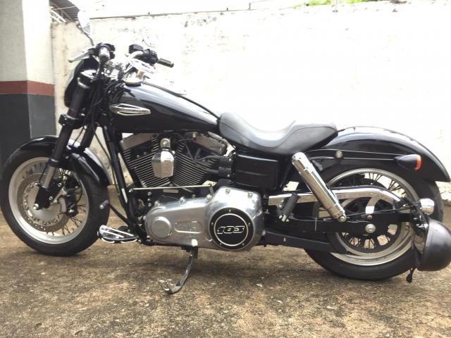 Ban Harley Dyna 2012 bob - 10