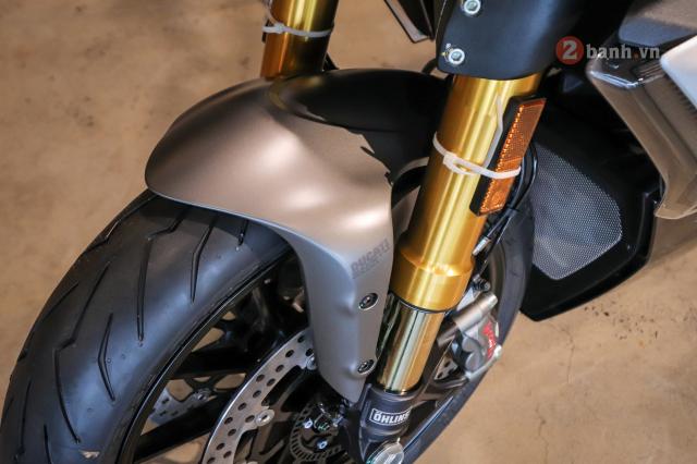 Can canh Ducati Diavel 1260 Diavel 1260S tai Viet Nam co gia tu 799 trieu Dong - 20