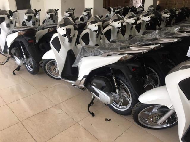 Can Thanh Ly Sh 150i Nhap Khau Tron Thue Hai Quan Moi Chuan Nhap Khau - 3