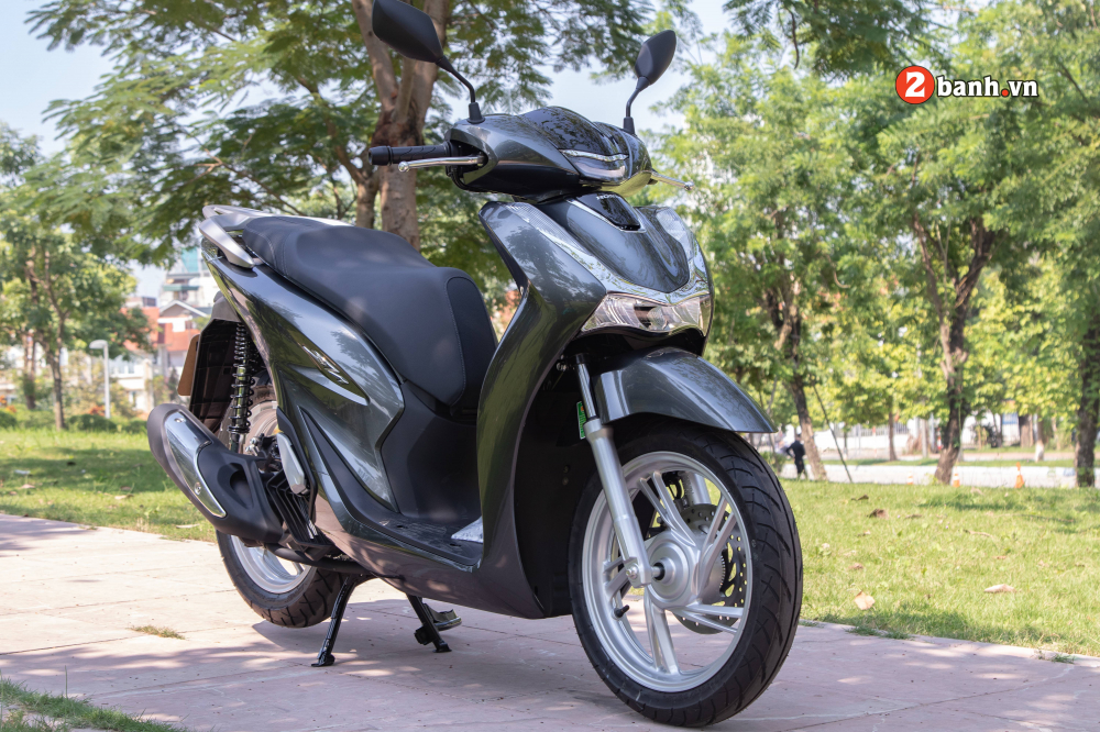 Can canh Honda SH 2020 voi gia ban chi tu 709 trieu dong tai VN - 19