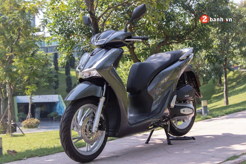 Can canh Honda SH 2020 voi gia ban chi tu 709 trieu dong tai VN - 18
