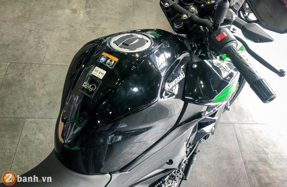 Can canh Kawasaki Z400 2020 tai Viet Nam va chuan bi ban ra vao cuoi thang 11 - 9