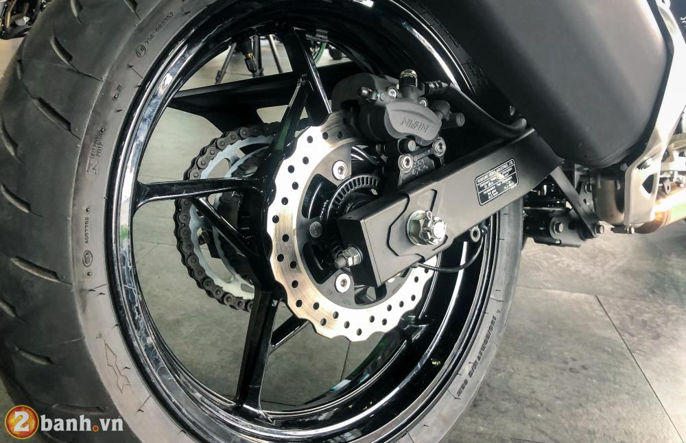 Can canh Kawasaki Z400 2020 tai Viet Nam va chuan bi ban ra vao cuoi thang 11 - 17