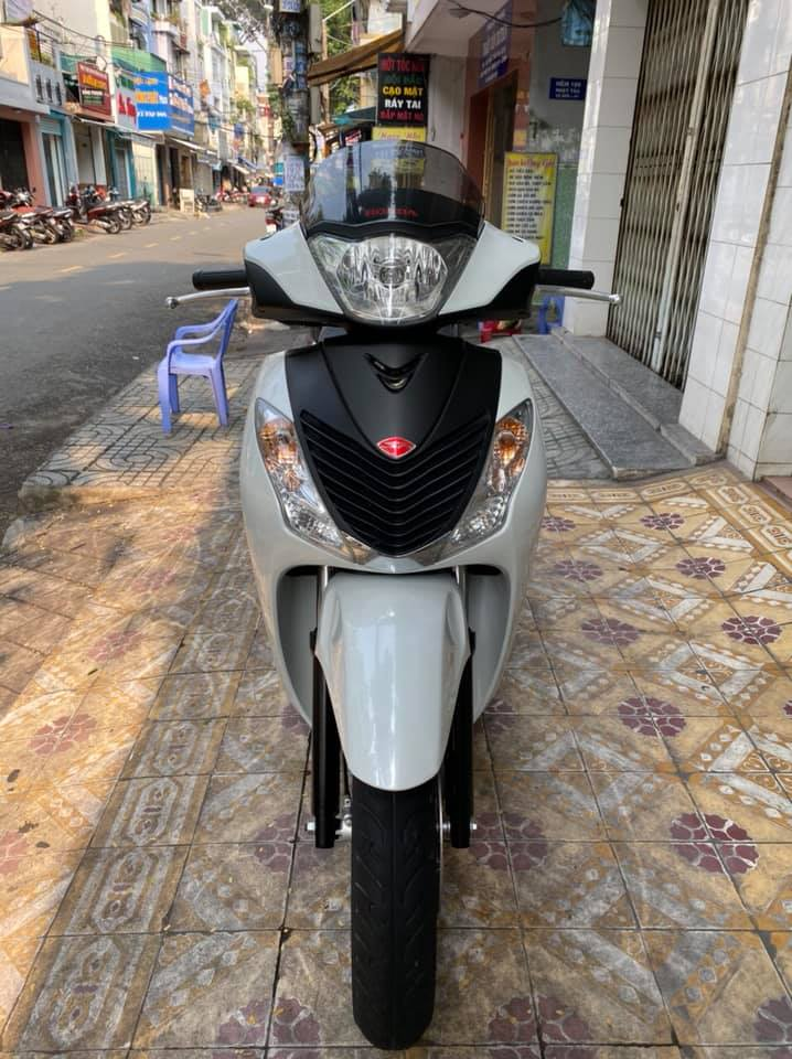 Chuyen Cung Cap Xe SH Cac Dong Nhap Khau - 5