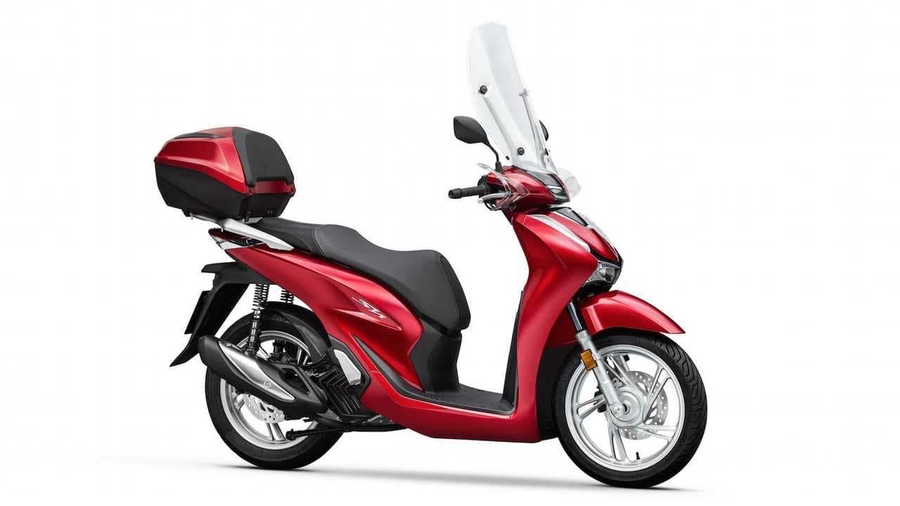 Honda SH150 2020 voi dien mao hoan toan moi chinh thuc ra mat - 8