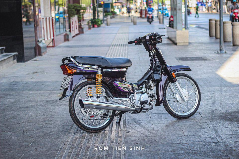 Mot ngay cung Dream do dao quanh pho di bo Nguyen Hue - 11