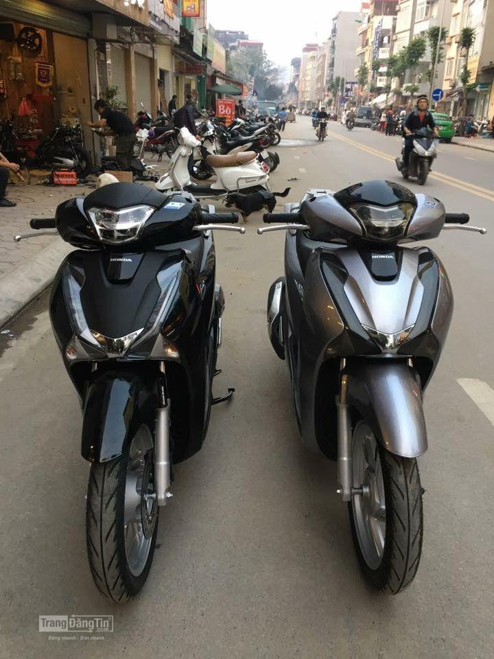 Chuyen thanh Ly Cac loai xe Kawasaki HondaSuzukiYamaha Hai Quan Gia Re
