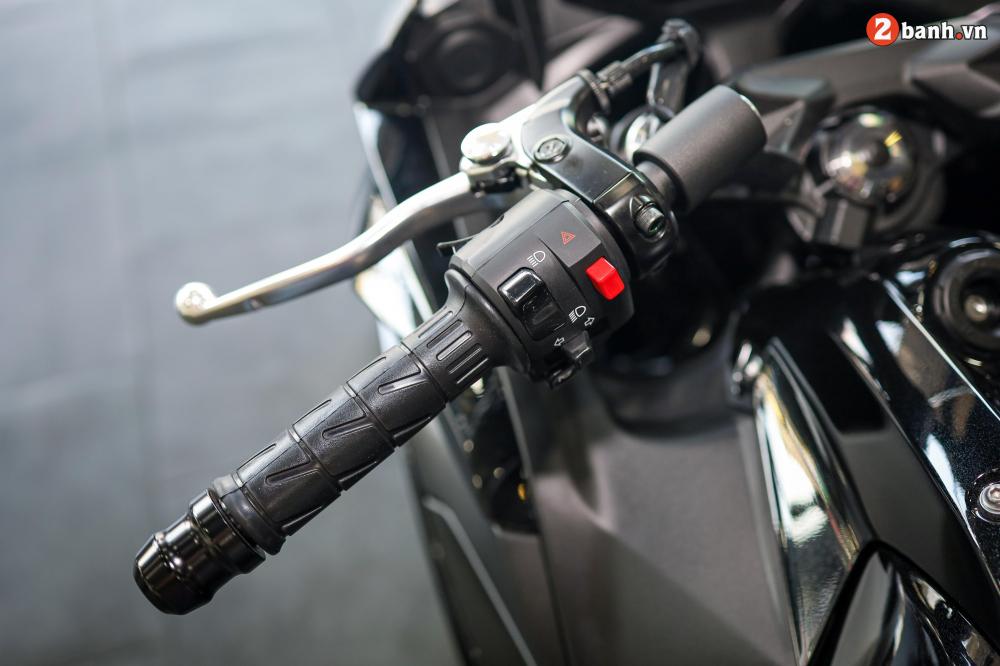 Can canh Kawasaki Ninja 650 2020 ve Viet Nam voi gia ban chua den 200 trieu Dong - 11