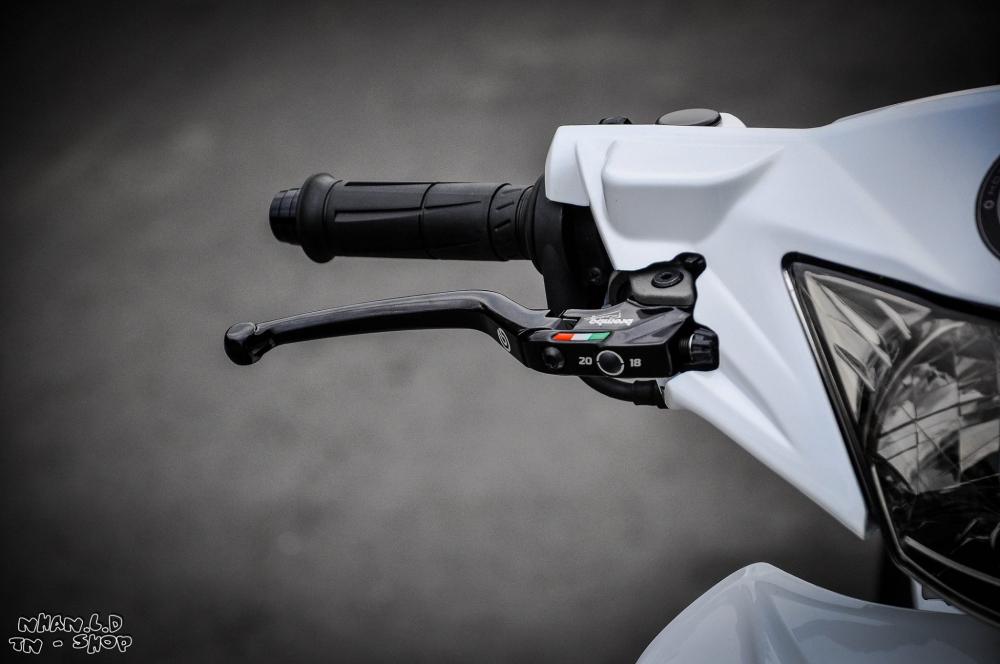 Exciter 2010 do dan chan xem la nghien cua biker mien Tay - 4