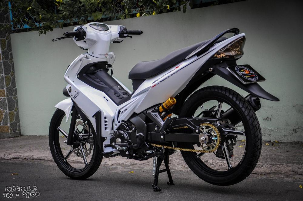 Exciter 2010 do dan chan xem la nghien cua biker mien Tay - 13