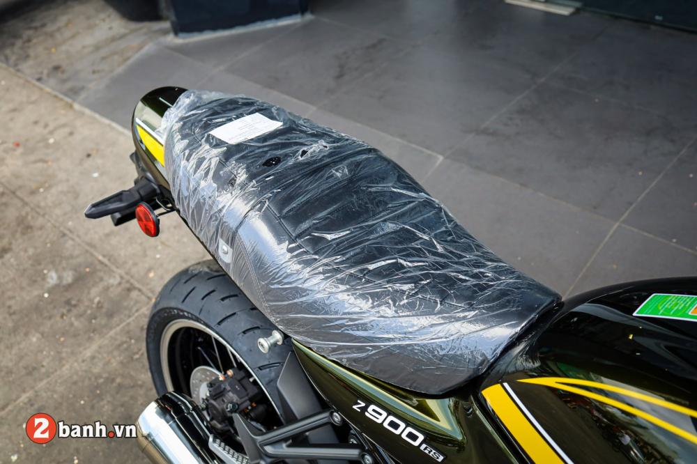Can canh Kawasaki Z900RS 2020 vua ve Viet Nam voi gia 415 trieu dong - 5
