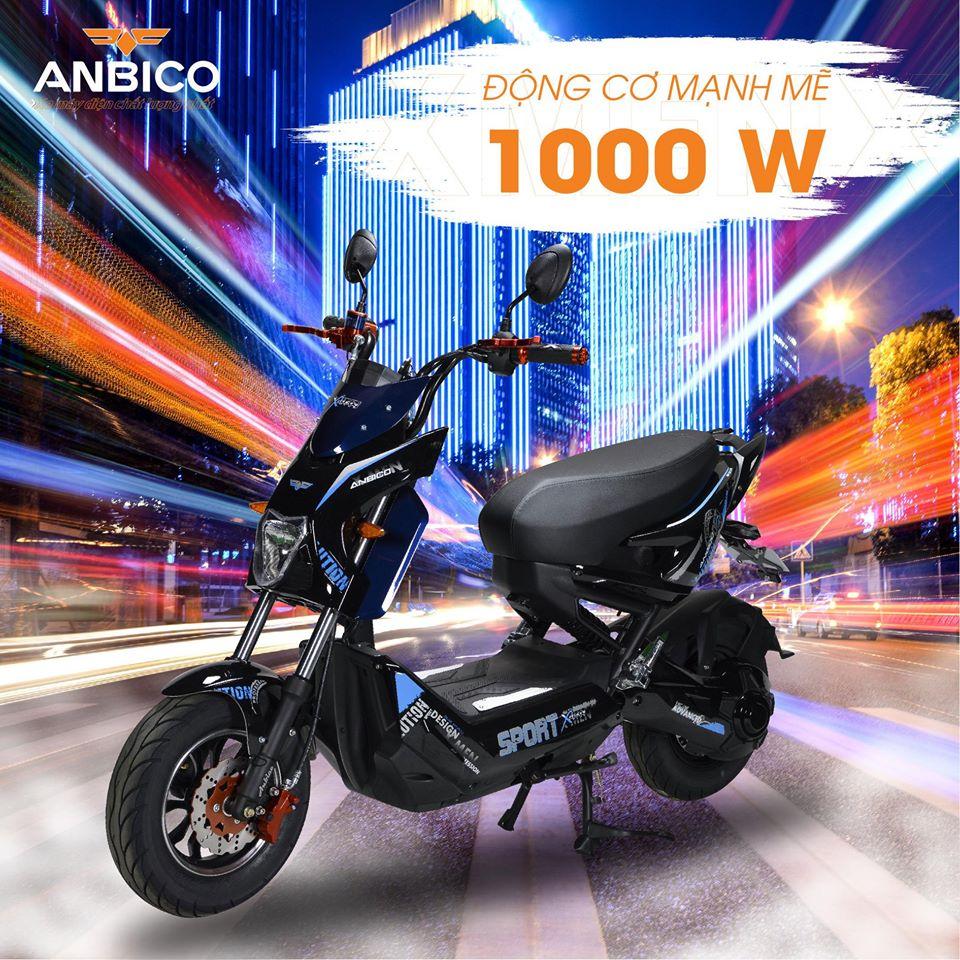 Xmen Plus 2020 - Tối ưu điện năng động cơ