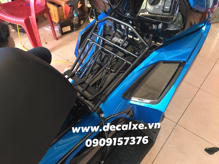 Dan keo xe chong tray airblade 2020 - 10