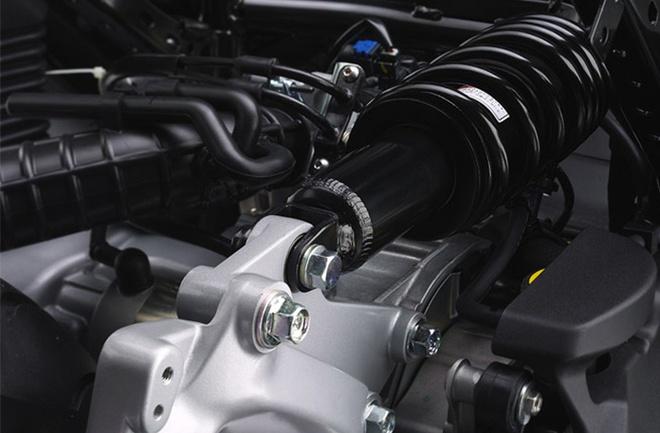 Yamaha Majesty S 155 2020 lo dien thach thuc doi thu Honda PCX - 8