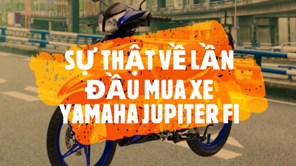 Dung 2M Vlog Yamaha Jupiter CHIA SE LAN DAU Can gi khi di mua xe moi Thu tuc mua xe moi