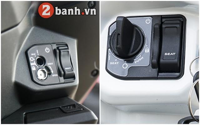 Honda Beat va Vision Chon noi dia hay nhap khau - 8