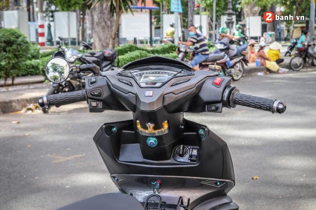 Air Blade Thai lot xac dep kho ta cua biker Viet - 5