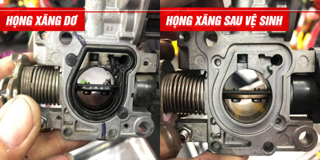 Giảm 50 gói bảo dưỡng xe máy - giải pháp tiết kiệm xăng xe đi êm an toàn - 7