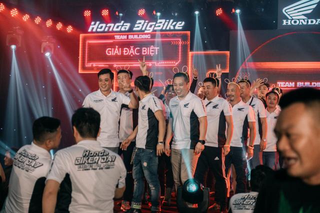 Toan canh Dai Hoi Honda Biker Day 2020 mien Bac - 39