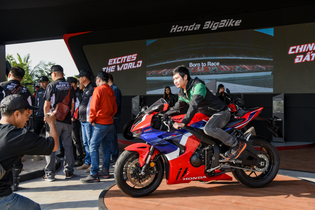 Toan canh Dai Hoi Honda Biker Day 2020 mien Bac - 44